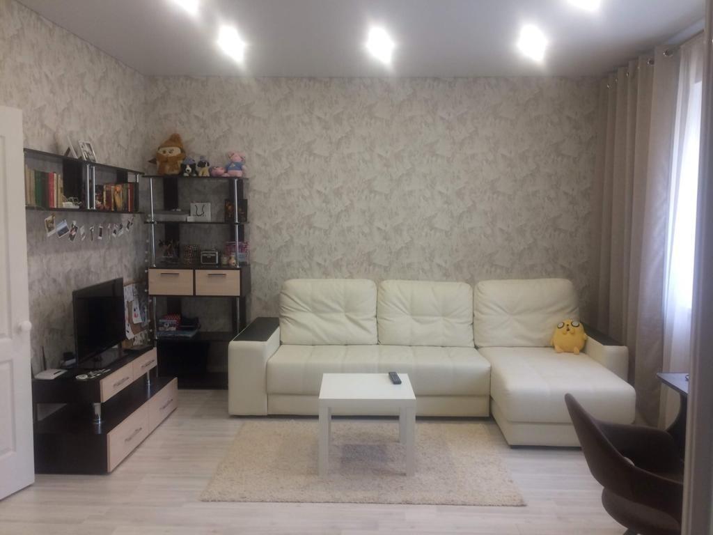 1к квартира улица Дмитрия Мартынова, 24   18000   аренда в Красноярске фото 1