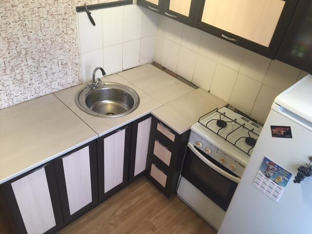 1к квартира Речной переулок, 19 | 17000 | аренда в Красноярске фото 1