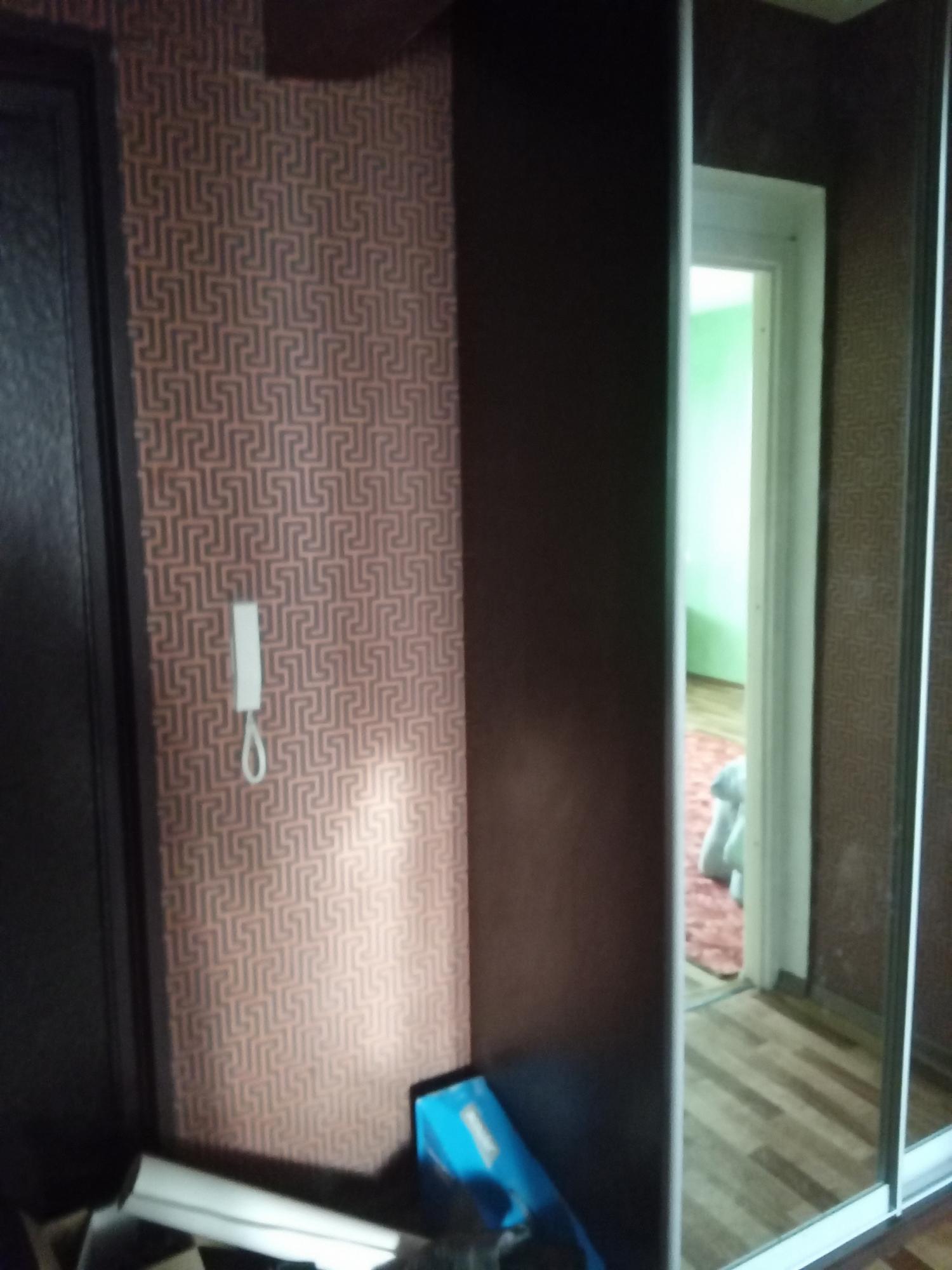 1к квартира улица Шумяцкого, 7Д   15000   аренда в Красноярске фото 4