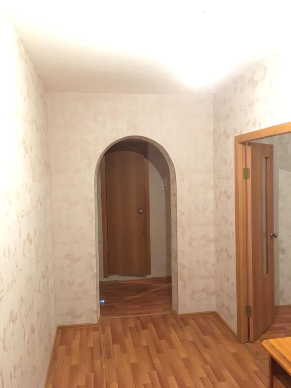 1к квартира Линейная улица, 97 | 15000 | аренда в Красноярске фото 6