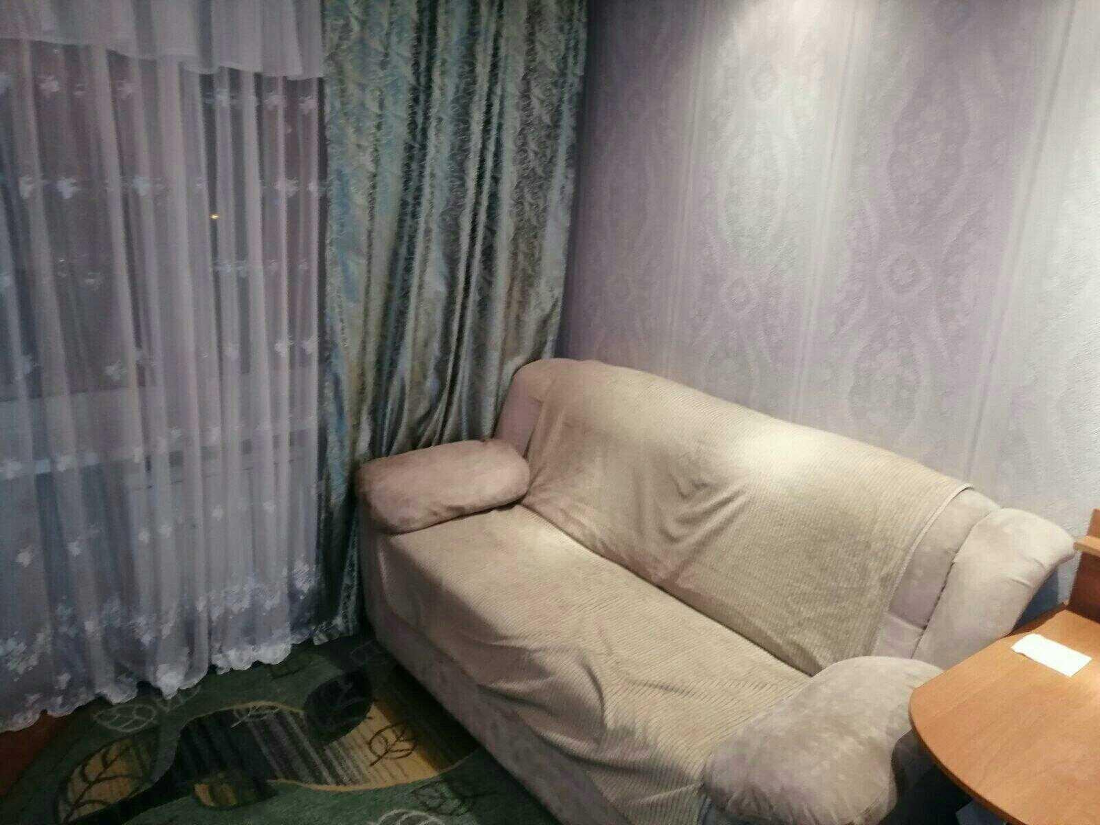 1к квартира улица Сады, 6 | 10500 | аренда в Красноярске фото 4