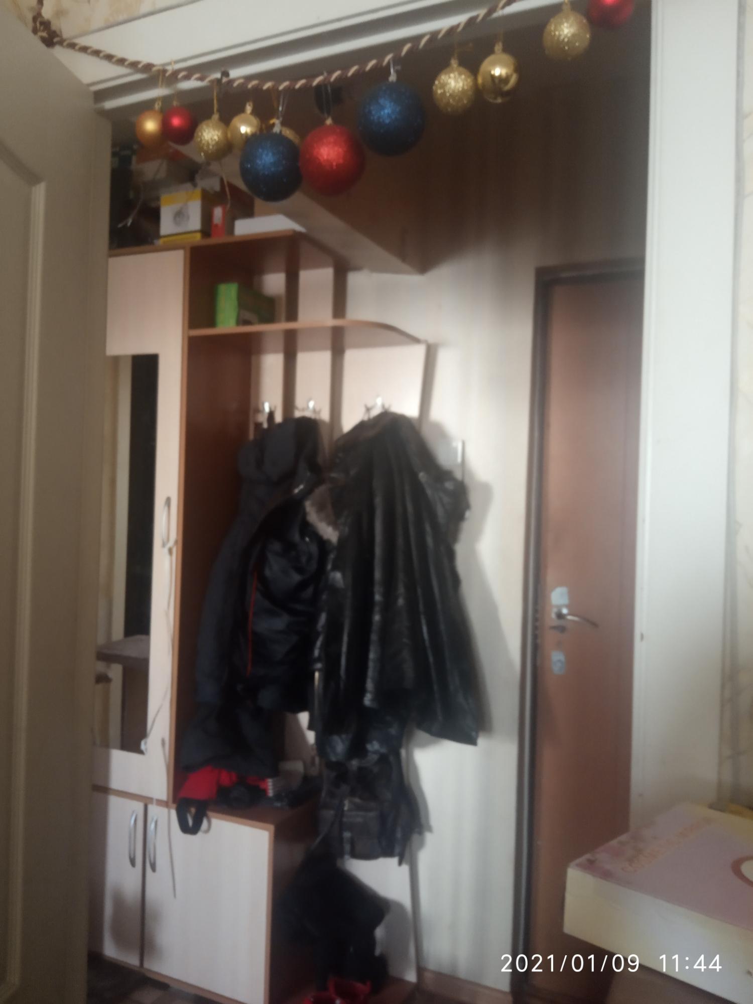 1к квартира проспект 60 Лет Образования СССР, 20Г | 10000 | аренда в Красноярске фото 3