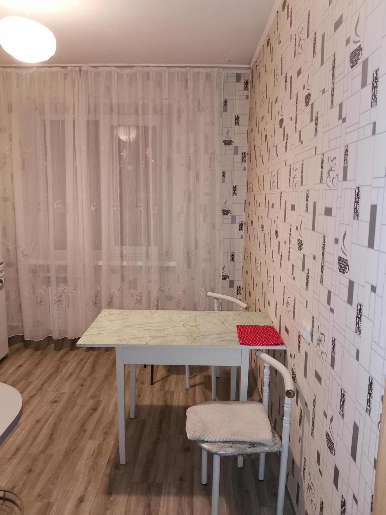 1к квартира Взлётка, 3-ий микрорайон, улица Весны, 5   16000   аренда в Красноярске фото 8