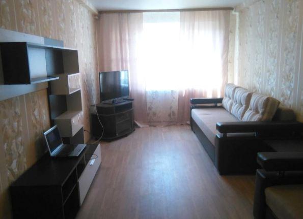 1к квартира 20А   13000   аренда в Красноярске фото 2
