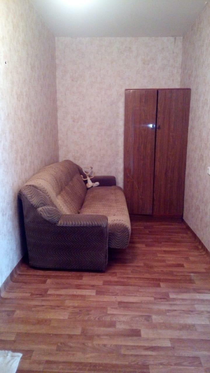 1к квартира улица 9-го Мая, 55 | 14000 | аренда в Красноярске фото 3