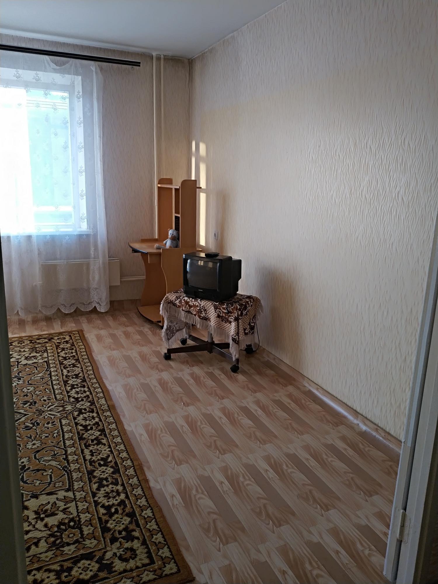 1к квартира улица Калинина, 8 | 14000 | аренда в Красноярске фото 1