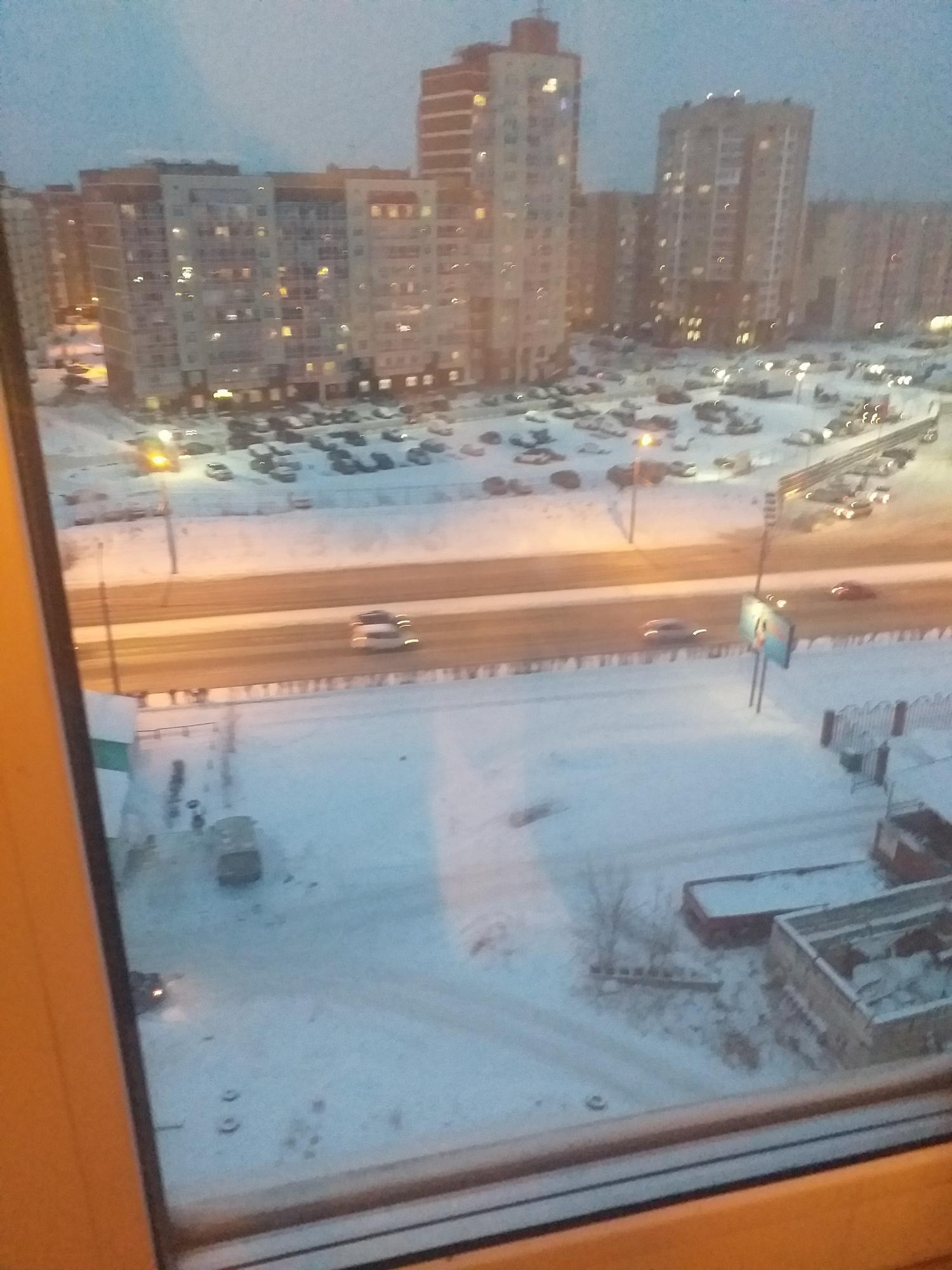 2к квартира улица Мате Залки, 6, | 13000 | аренда в Красноярске фото 5