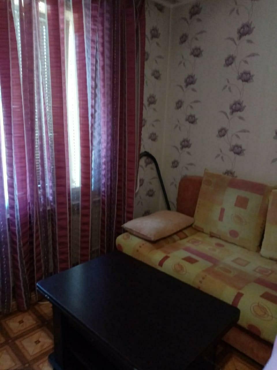 1к квартира улица Воронова, 18Д   13500   аренда в Красноярске фото 1