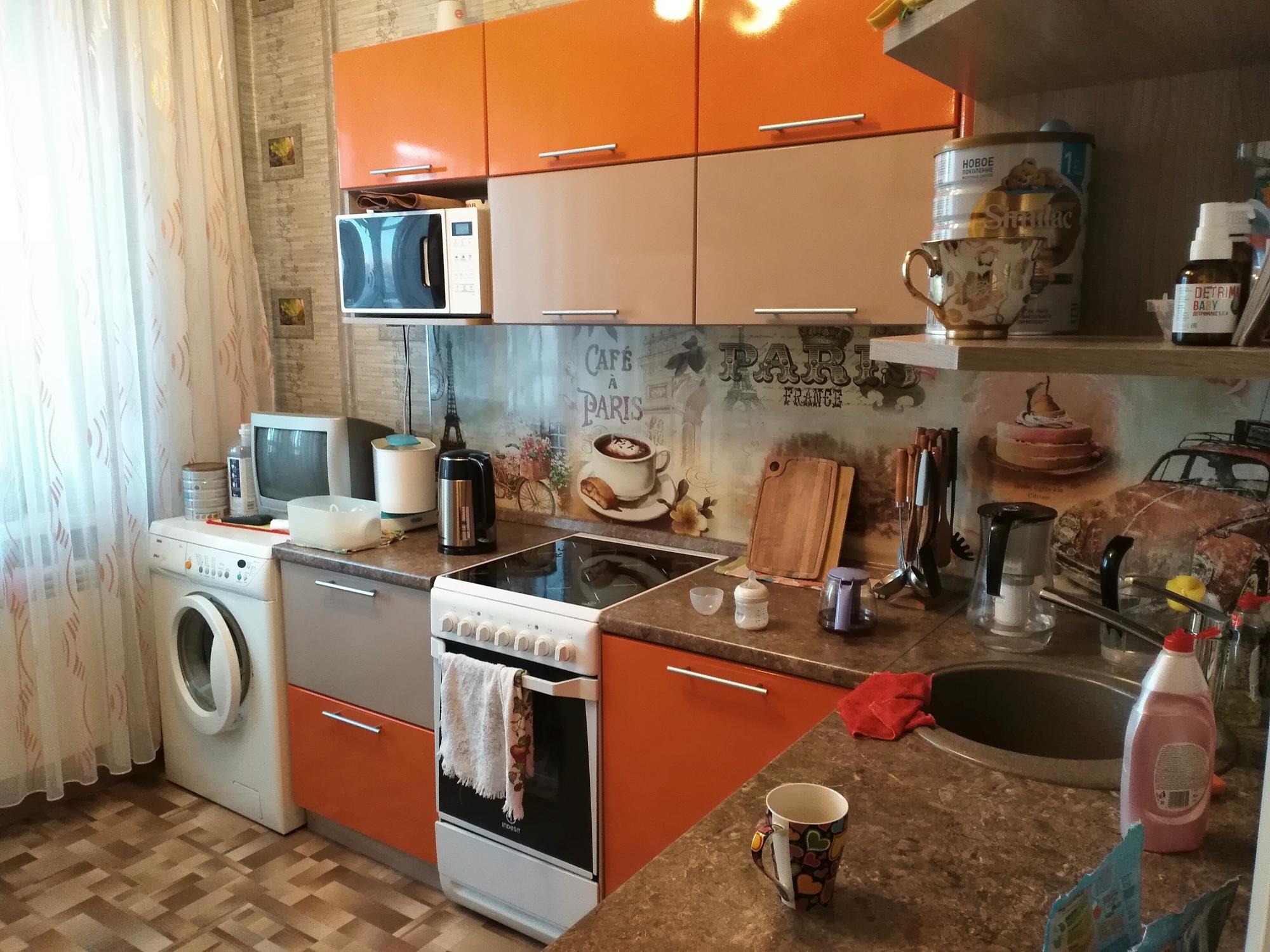 1к квартира улица Чернышевского, 114   16000   аренда в Красноярске фото 7