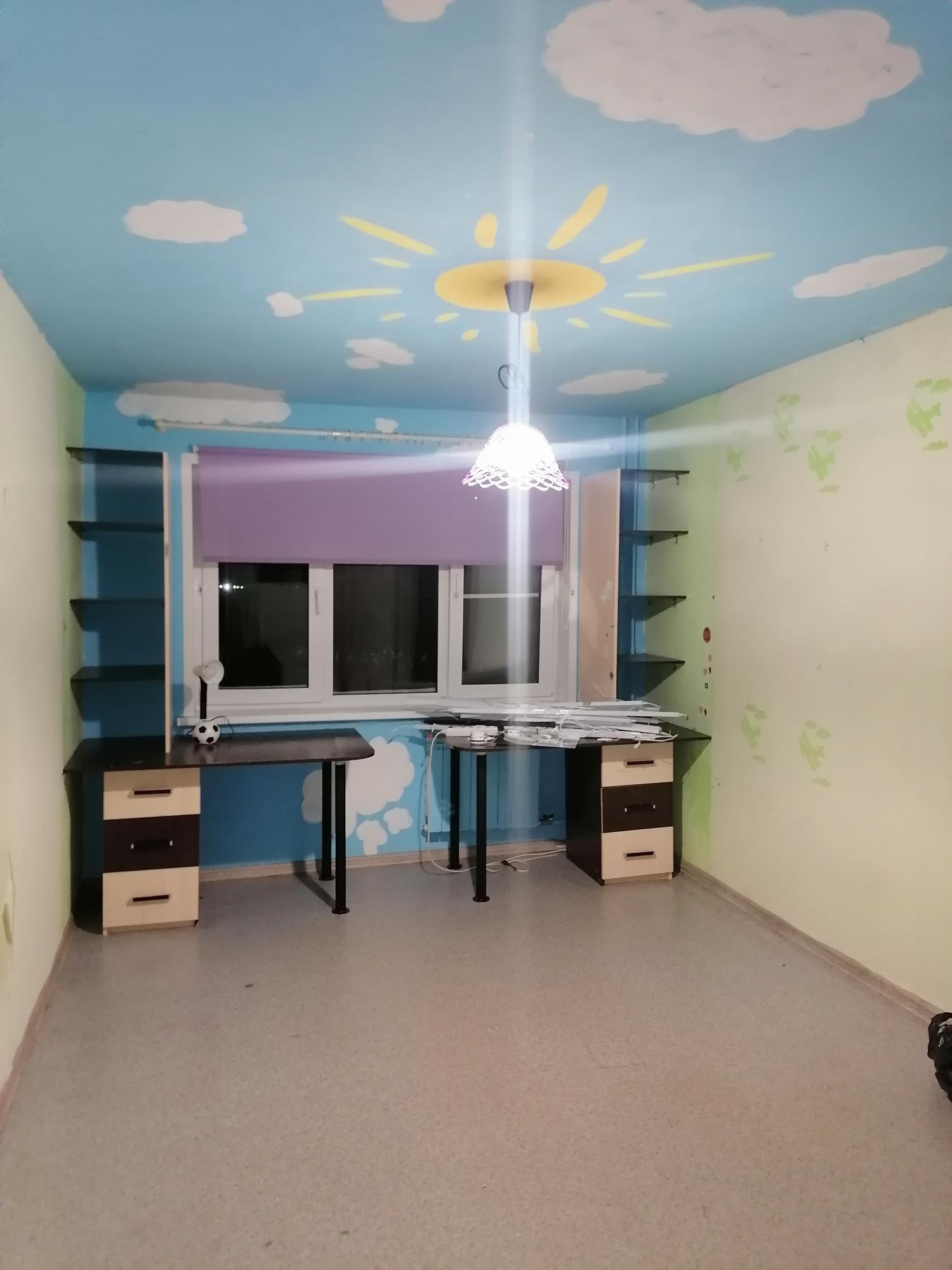 2к квартира улица Комарова, 7А | 15000 | аренда в Красноярске фото 3