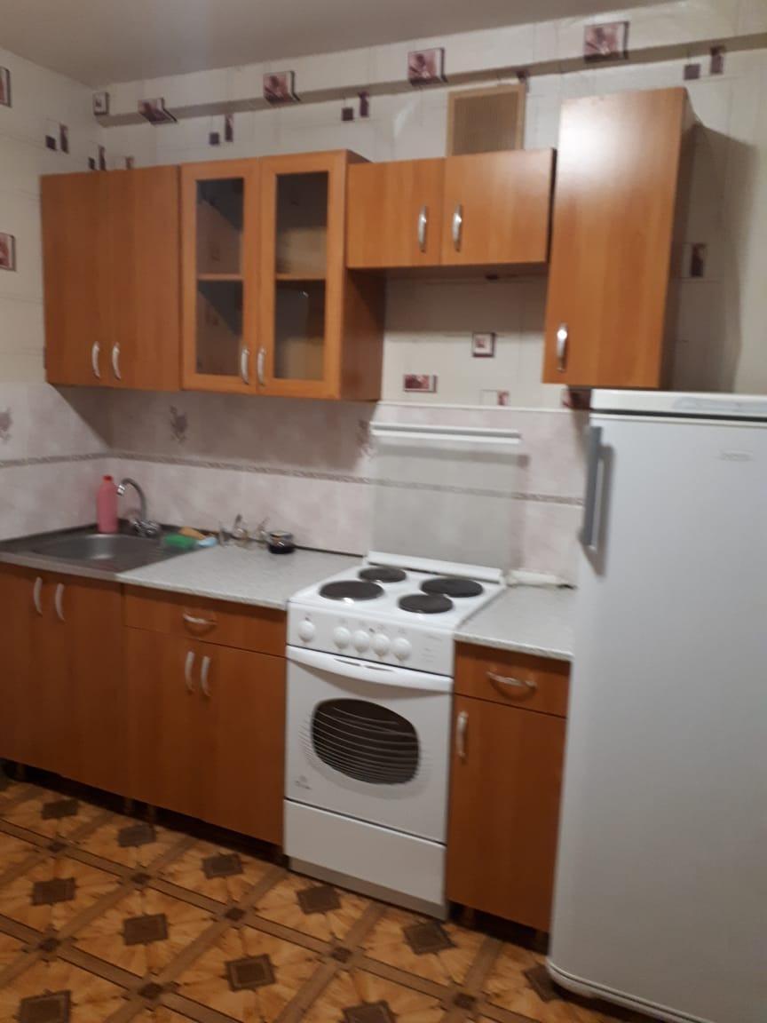 1к квартира улица Кутузова, 76   15000   аренда в Красноярске фото 1