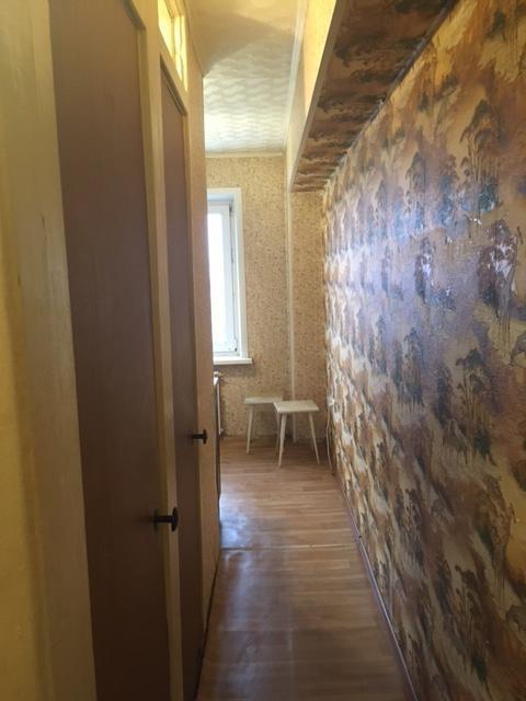 1к квартира Речной переулок, 19 | 17000 | аренда в Красноярске фото 5