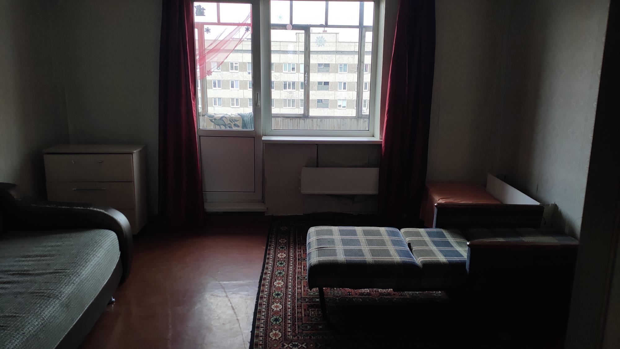 1к квартира улица Щорса, 48 | 12000 | аренда в Красноярске фото 2