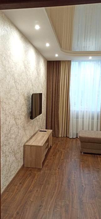1к квартира улица Молокова, 50 | 14000 | аренда в Красноярске фото 1