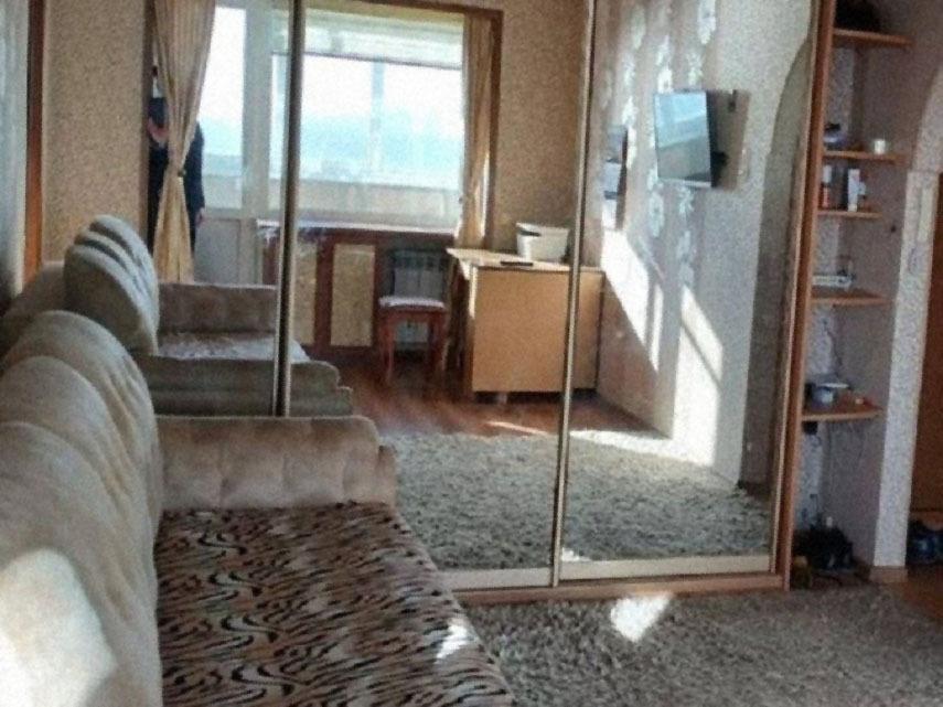 2к квартира улица Мичурина, 3 | 17000 | аренда в Красноярске фото 1