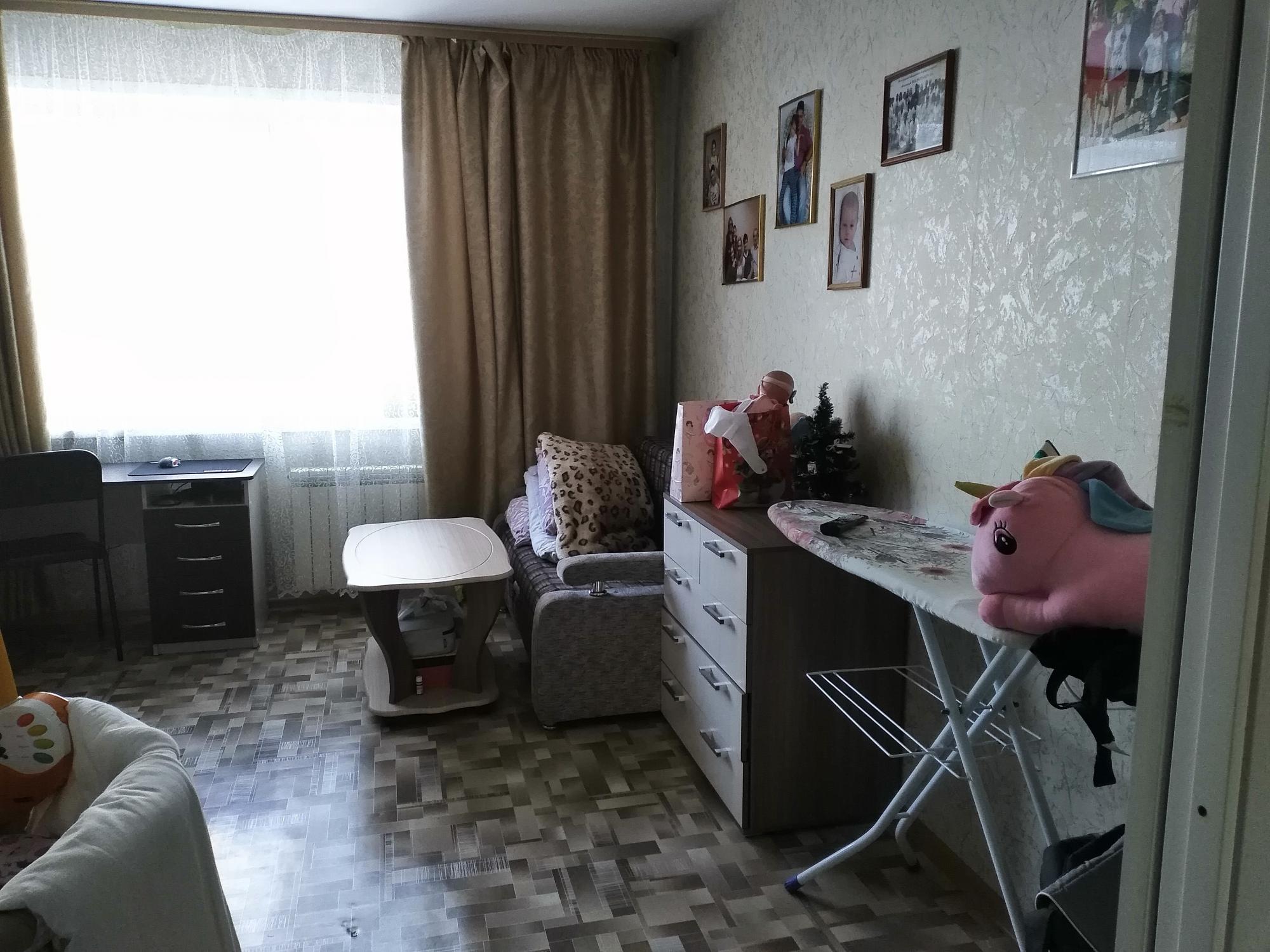 1к квартира улица Чернышевского, 114   16000   аренда в Красноярске фото 2