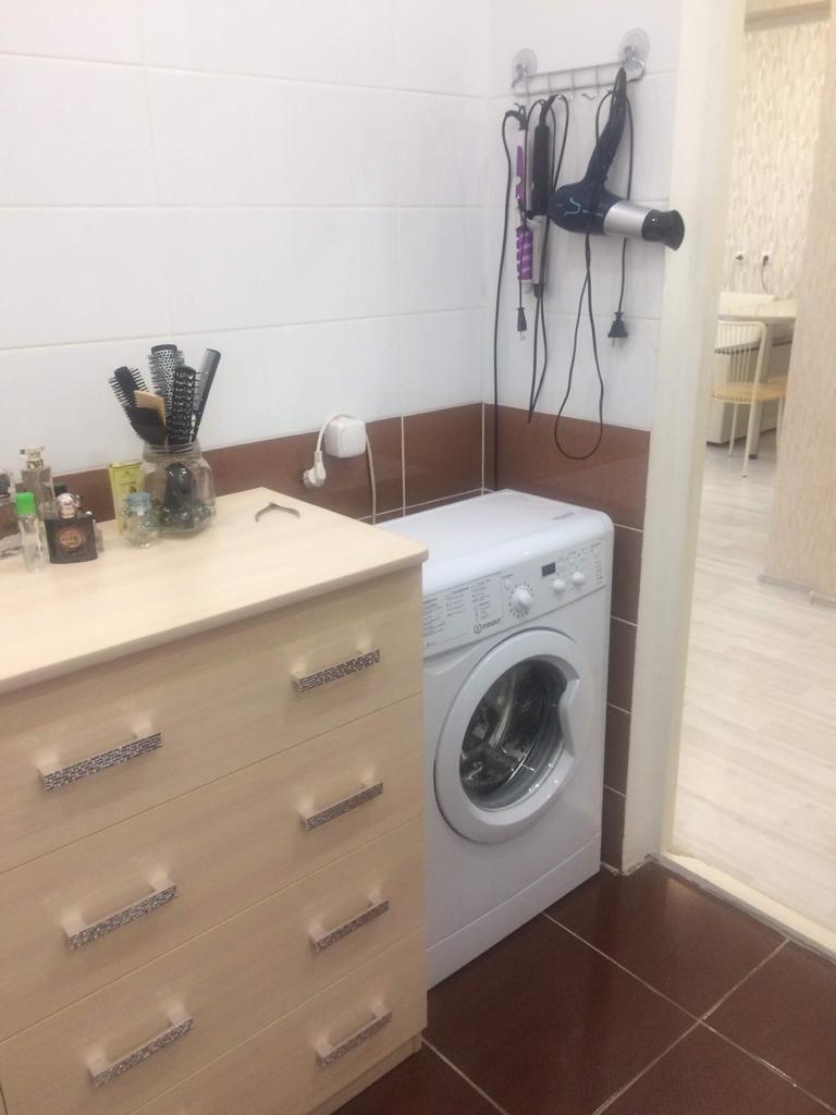 1к квартира улица Дмитрия Мартынова, 24   18000   аренда в Красноярске фото 5