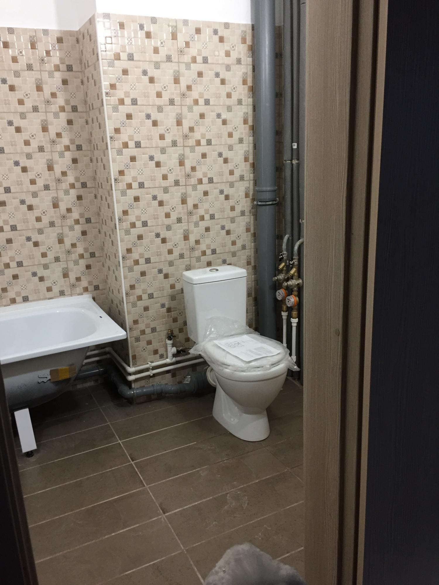 3к квартира Светлогорский переулок, 15 | 23000 | аренда в Красноярске фото 6