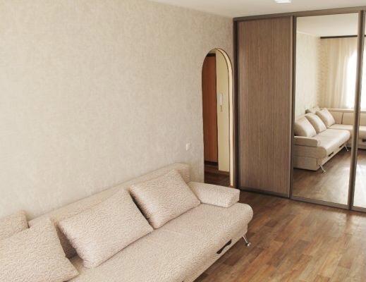 1к квартира улица Мужества, 16   9000   аренда в Красноярске фото 1