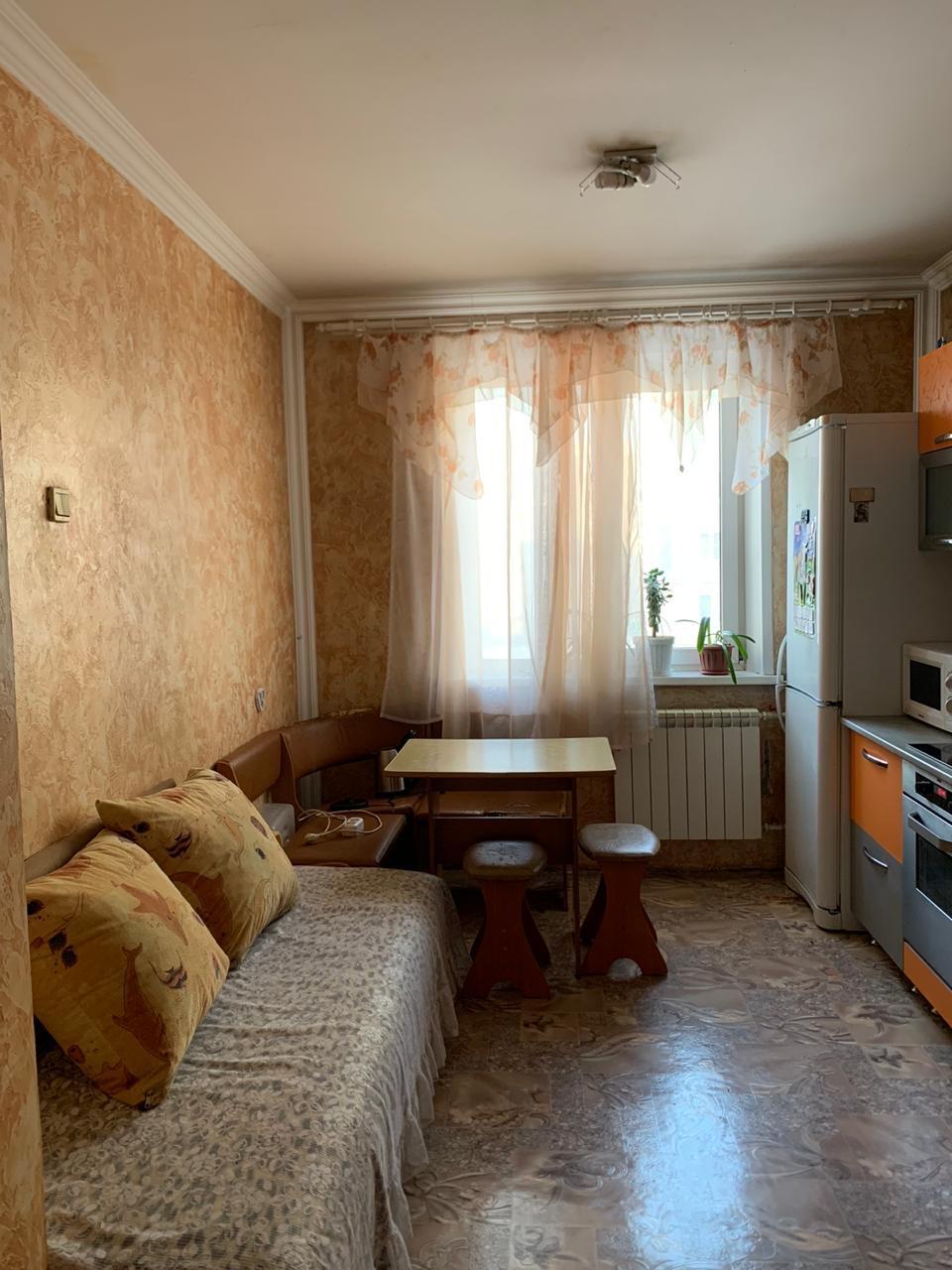 2к квартира улица Урванцева, 14 | 23000 | аренда в Красноярске фото 4
