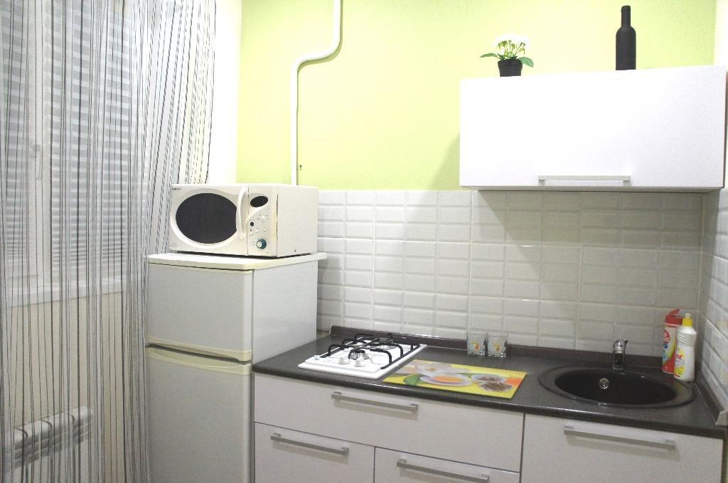 1к квартира улица Батурина, 10 | 9000 | аренда в Красноярске фото 0