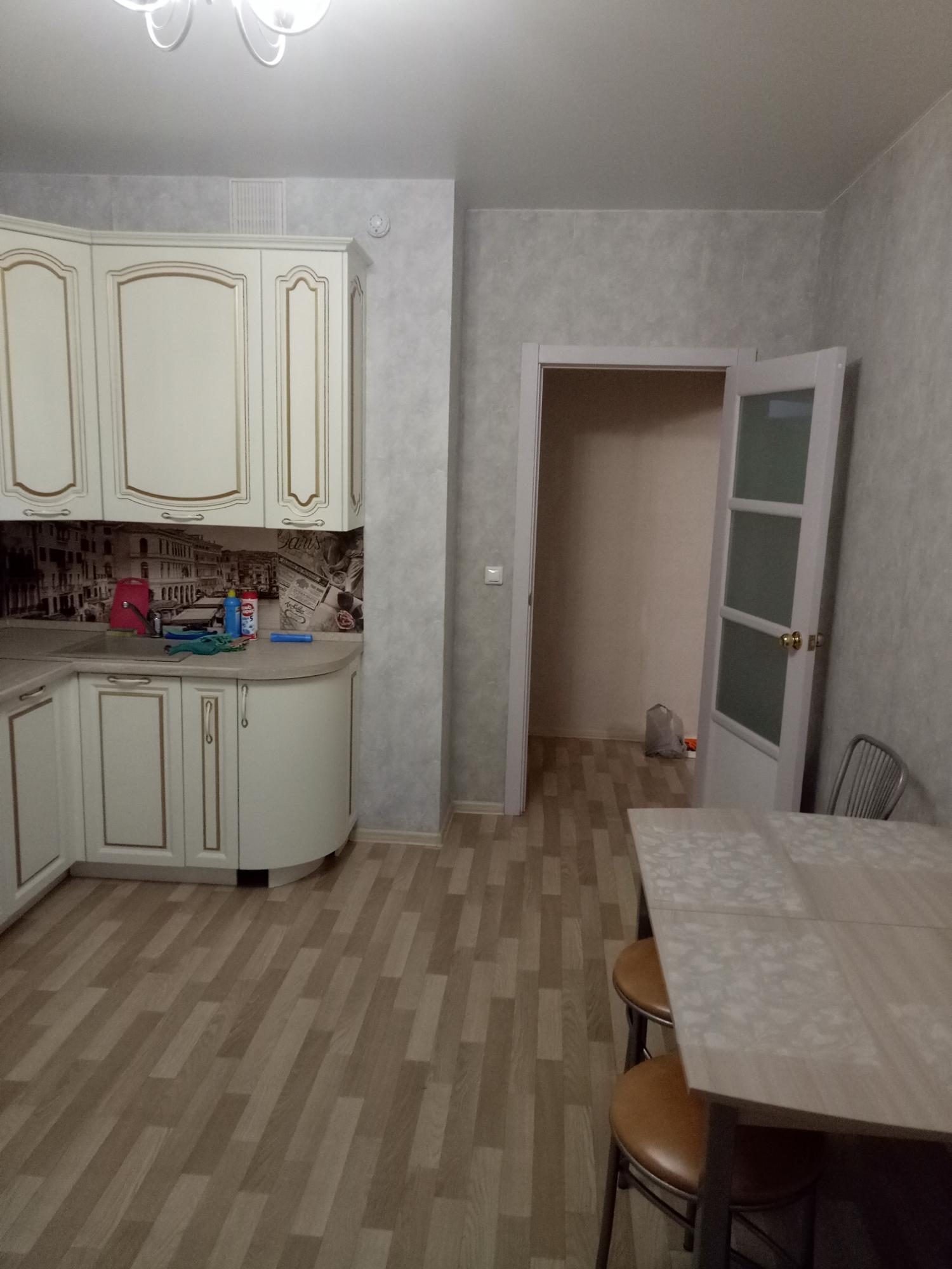 1к квартира улица Алексеева, 48А | 21000 | аренда в Красноярске фото 5