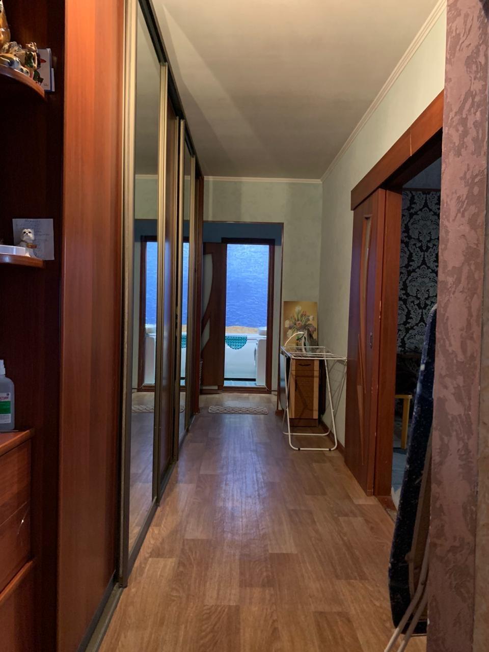 2к квартира улица Урванцева, 14 | 23000 | аренда в Красноярске фото 9