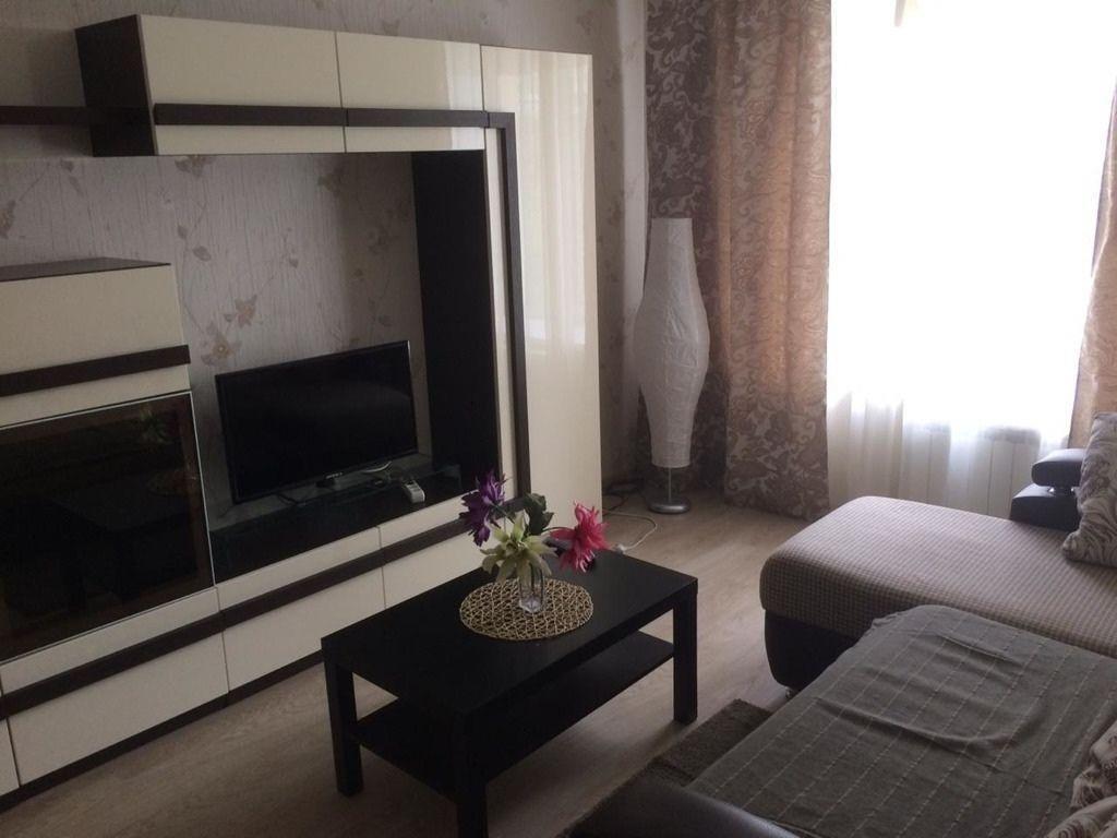 1к квартира Взлётка, 2-ой микрорайон, улица Батурина, 20 | 12000 | аренда в Красноярске фото 1