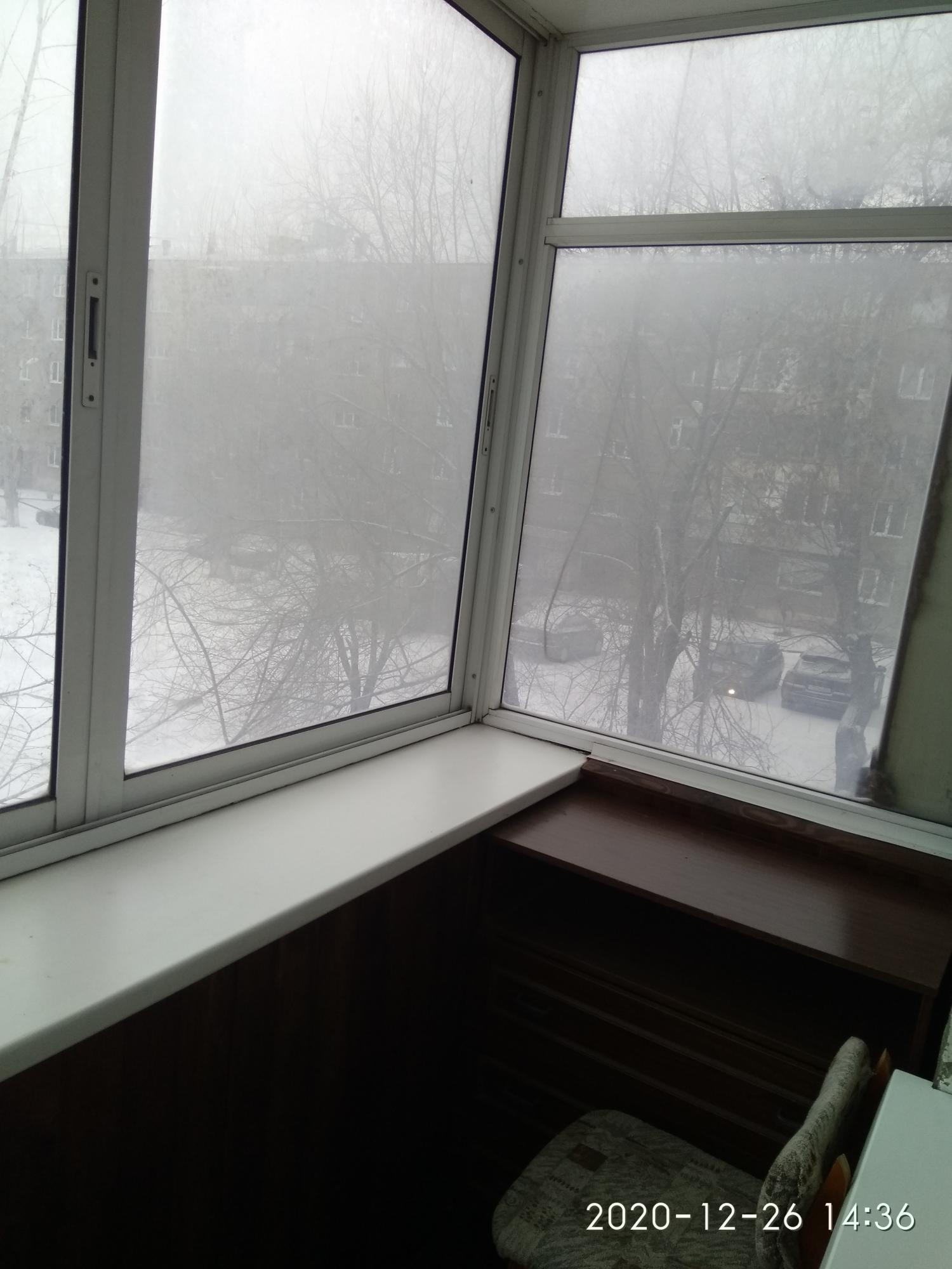 1к квартира улица Кутузова, 76   15000   аренда в Красноярске фото 5