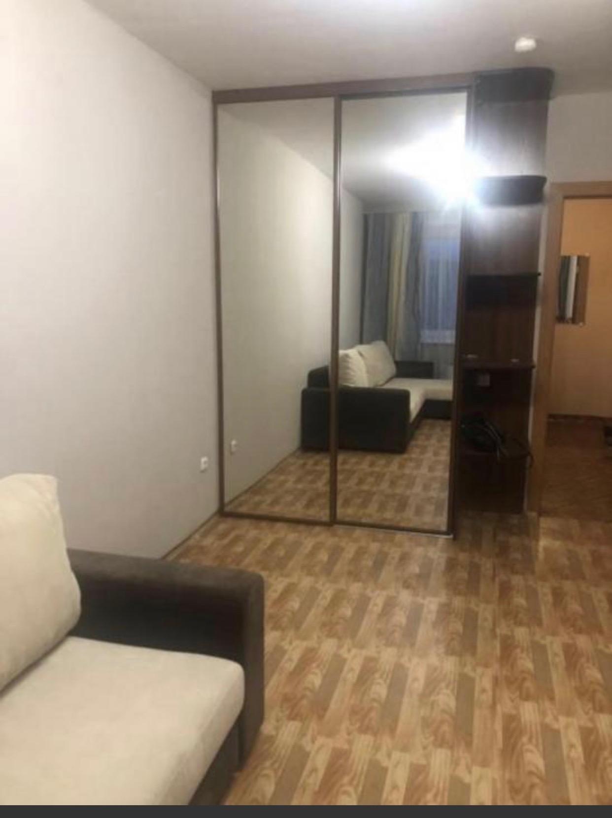1к квартира улица Мате Залки, 15   15000   аренда в Красноярске фото 9