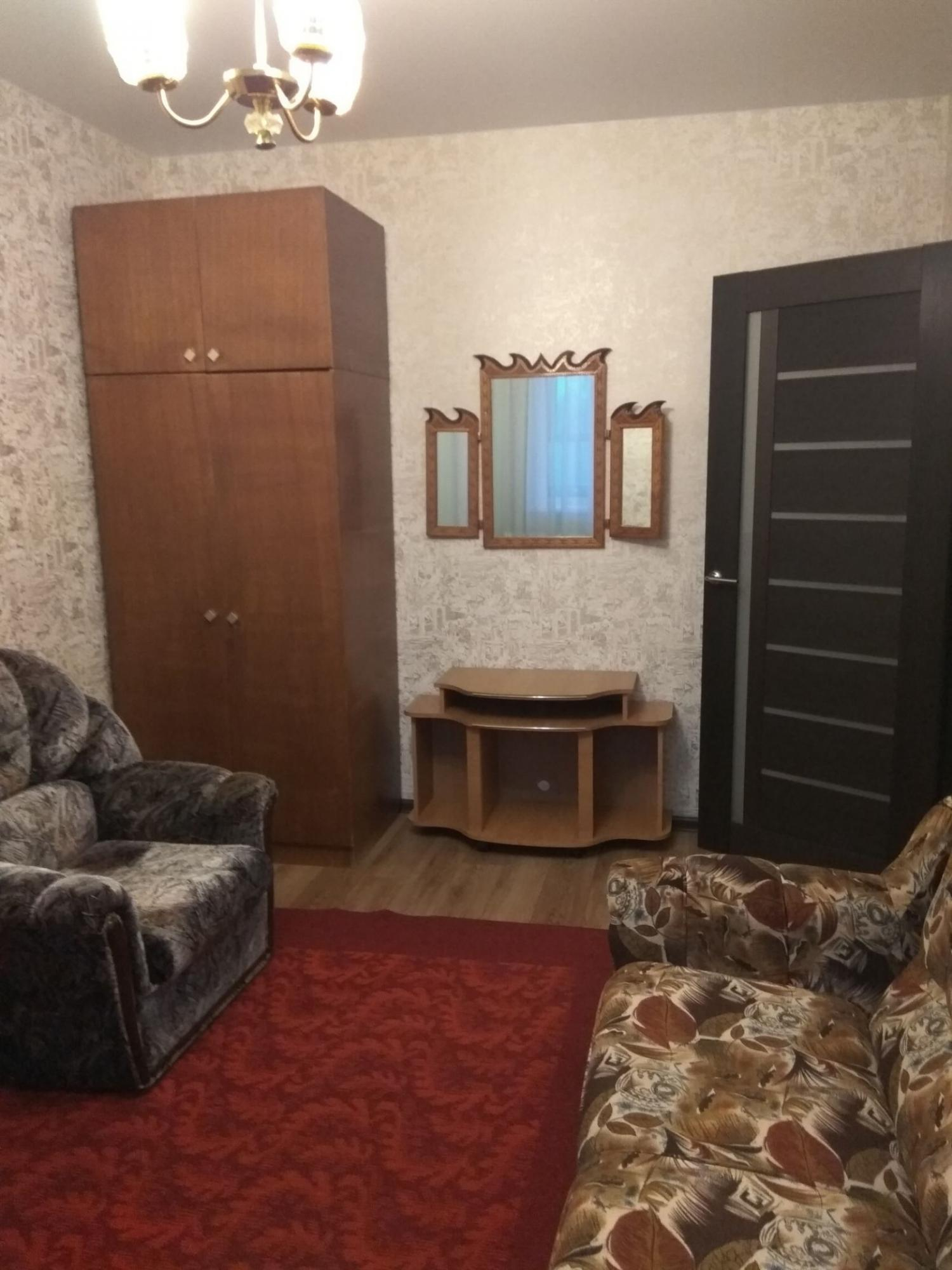 2к квартира улица Конституции СССР, 27 | 22000 | аренда в Красноярске фото 15