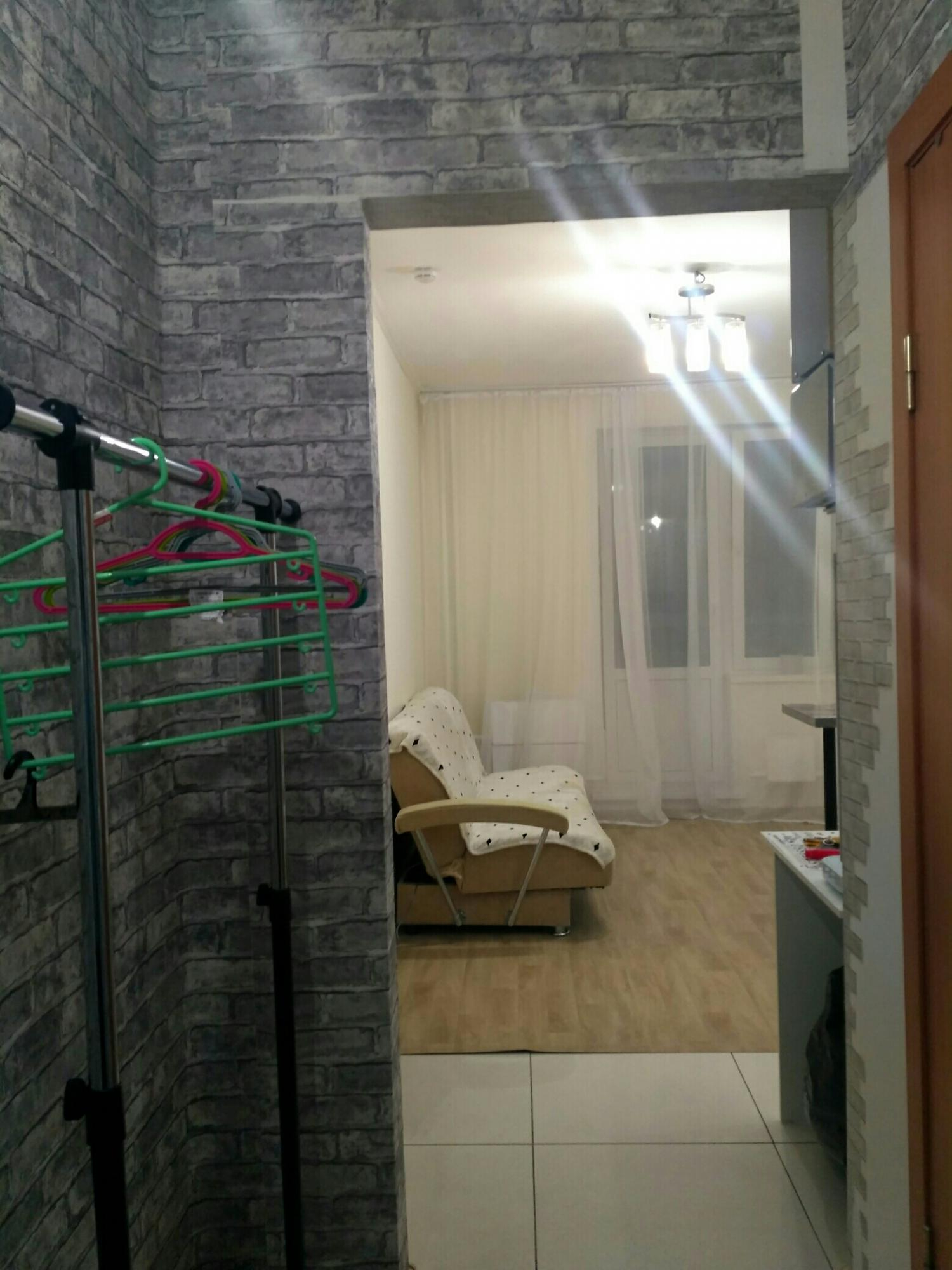 студия улица Карамзина, 16   16000   аренда в Красноярске фото 5