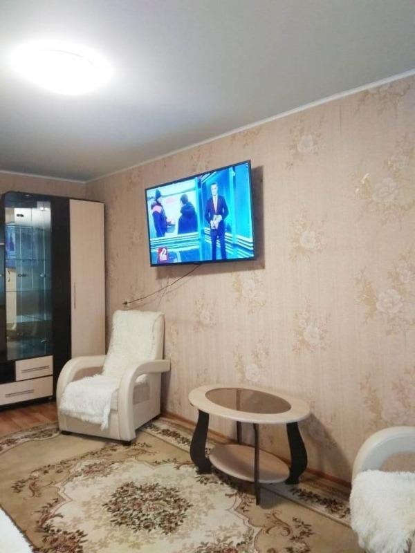 1к квартира улица Дубровинского, 62   12000   аренда в Красноярске фото 7