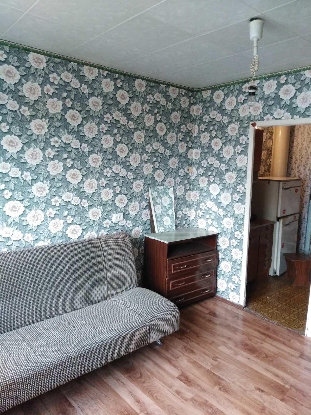 1к квартира Волжская улица | 8000 | аренда в Красноярске фото 6