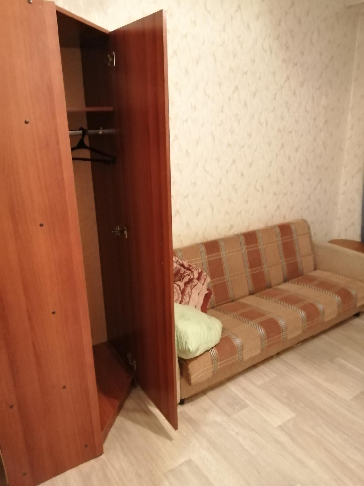 студия улица 26 Бакинских комиссаров, 15 | 10000 | аренда в Красноярске фото 0