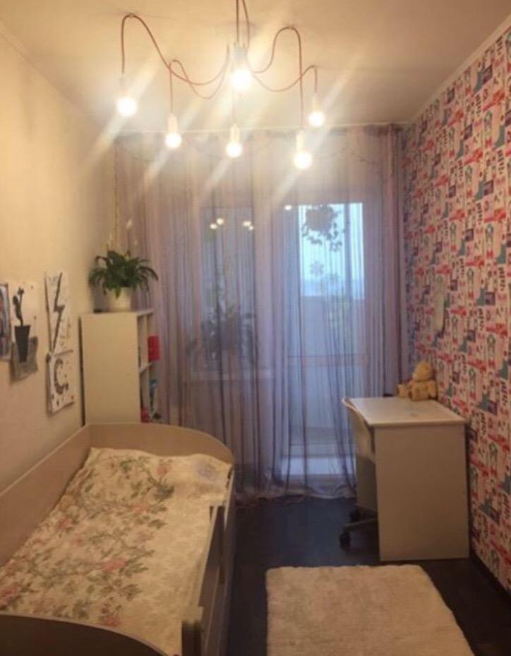 2к квартира улица Микуцкого, 3 | 13500 | аренда в Красноярске фото 0