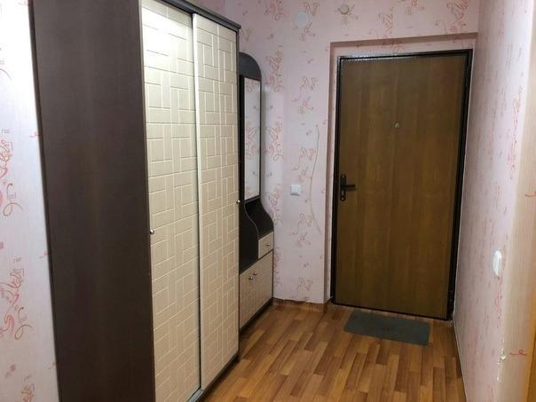 1к квартира проспект Металлургов, 55А | 10000 | аренда в Красноярске фото 6