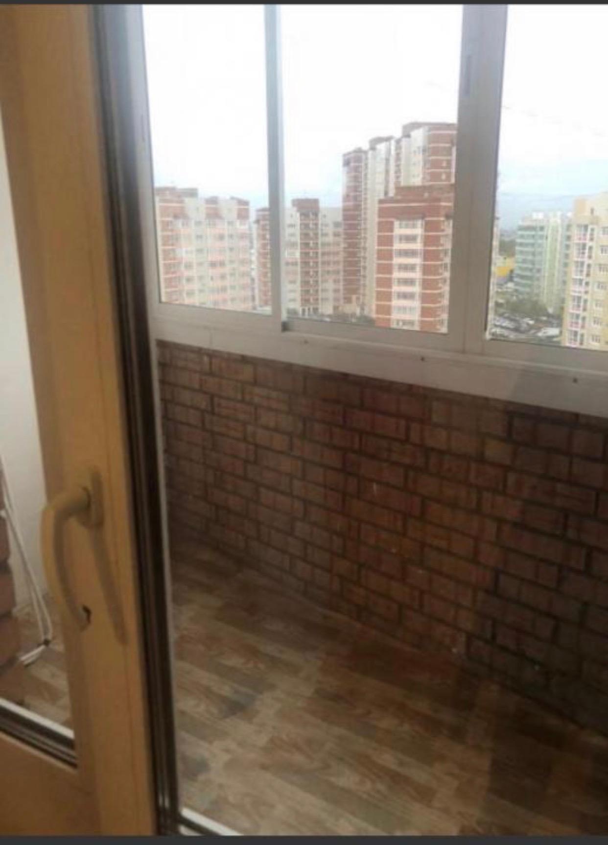 1к квартира улица Мате Залки, 15   15000   аренда в Красноярске фото 1