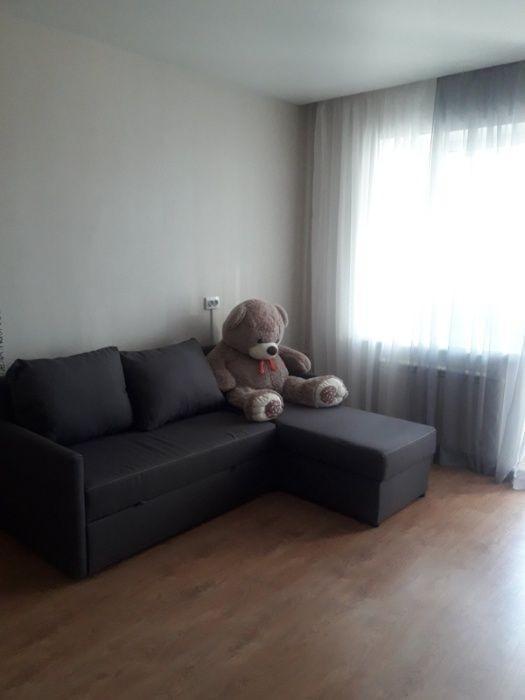 1к квартира проспект Металлургов, 32 | 14000 | аренда в Красноярске фото 0