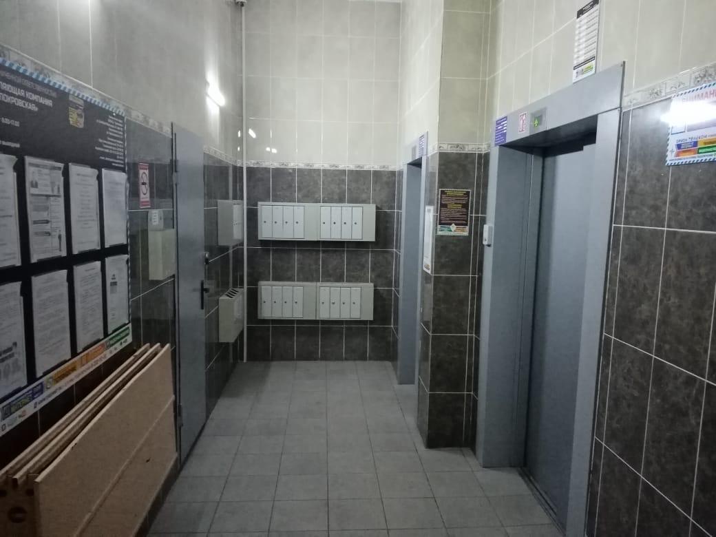 1к квартира улица Дмитрия Мартынова, 24   18000   аренда в Красноярске фото 10