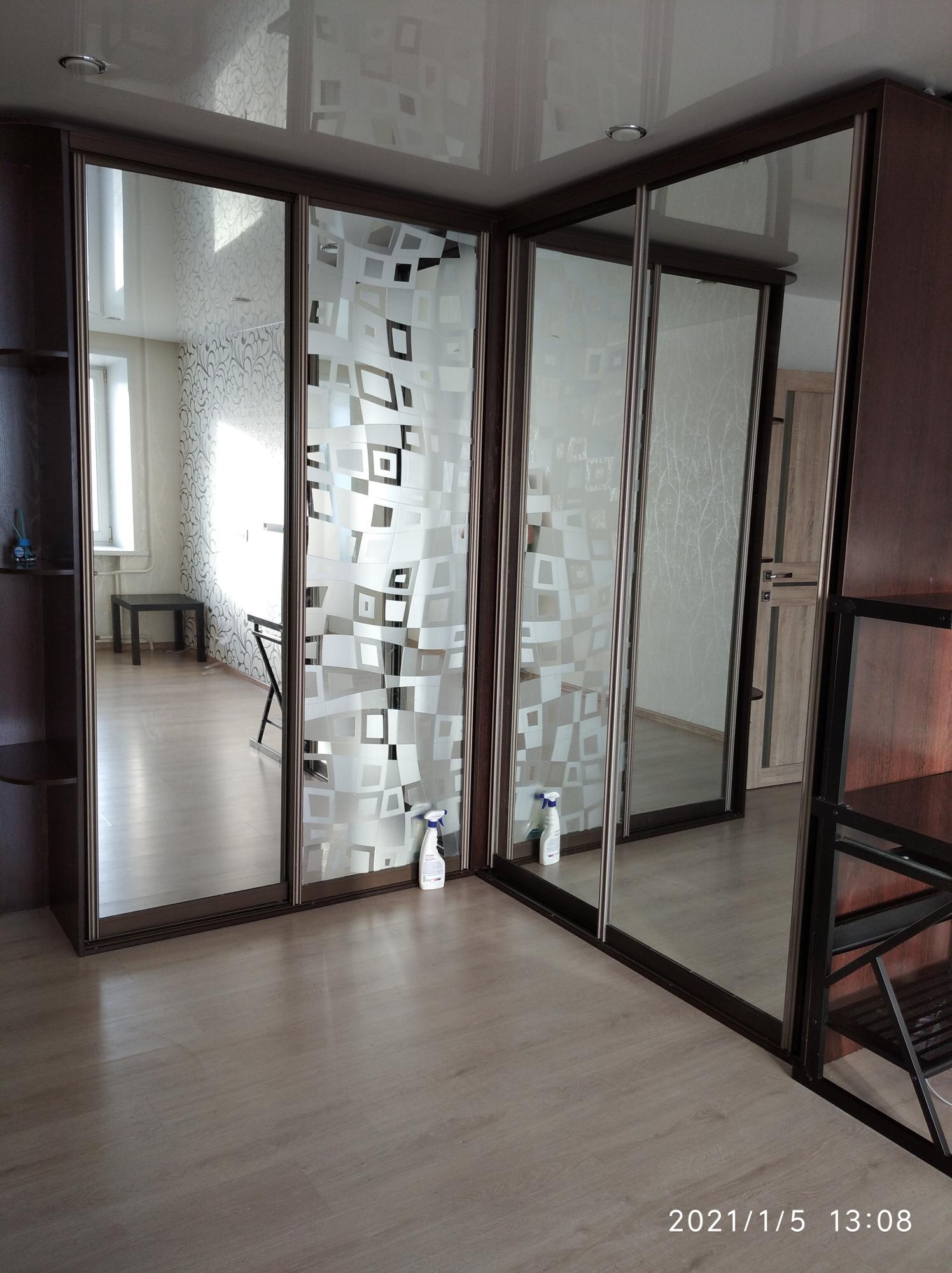 2к квартира улица Щорса, 50 | 15000 | аренда в Красноярске фото 1