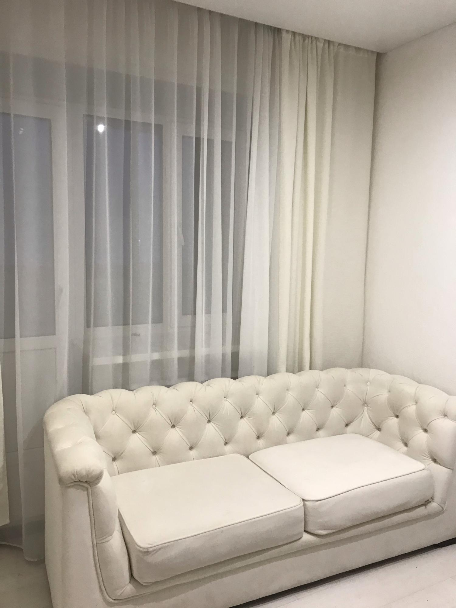 2к квартира улица Академика Киренского, 32 | 25000 | аренда в Красноярске фото 3