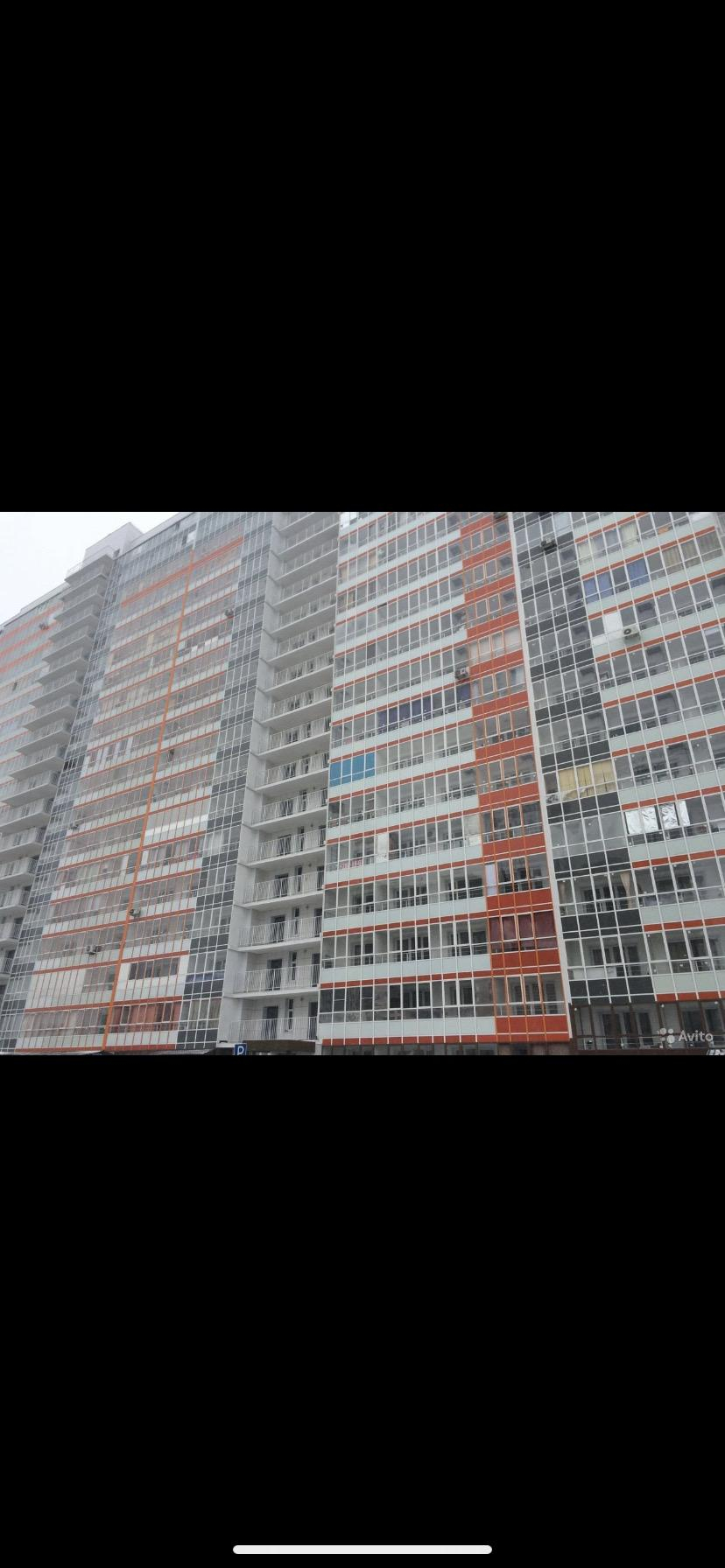 1к квартира Лесопарковая улица, 25 | 15000 | аренда в Красноярске фото 6