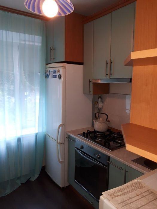 1к квартира улица Железнодорожников, 18 | 15000 | аренда в Красноярске фото 3