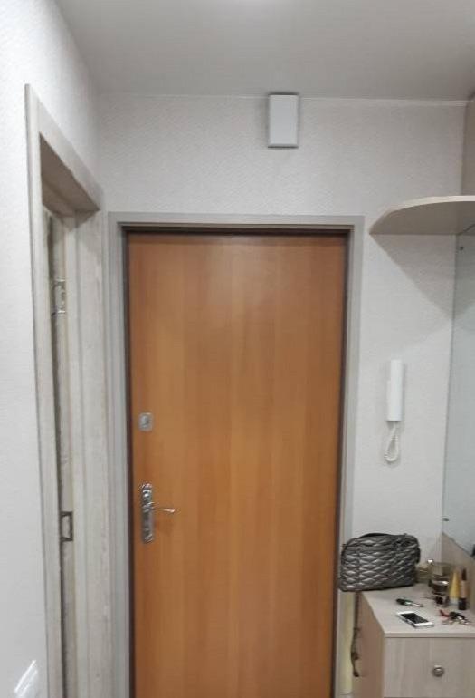 1к квартира улица Дмитрия Мартынова, 21 | 15000 | аренда в Красноярске фото 5
