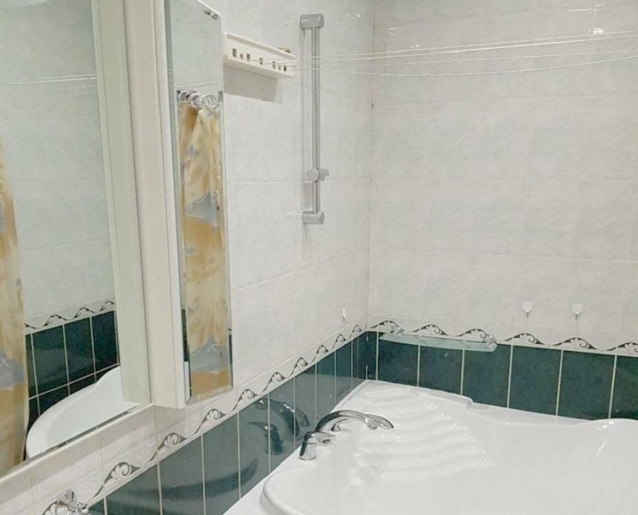 2к квартира улица 9 Мая, 59 | 18000 | аренда в Красноярске фото 8