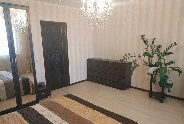 2к квартира улица Алексеева, 48А | 16000 | аренда в Красноярске фото 10