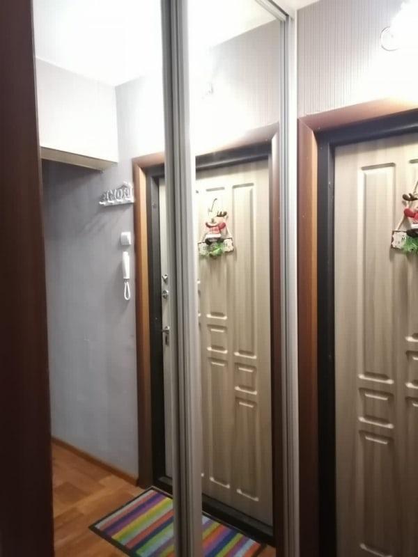 1к квартира улица Юности, 37 | 13000 | аренда в Красноярске фото 2