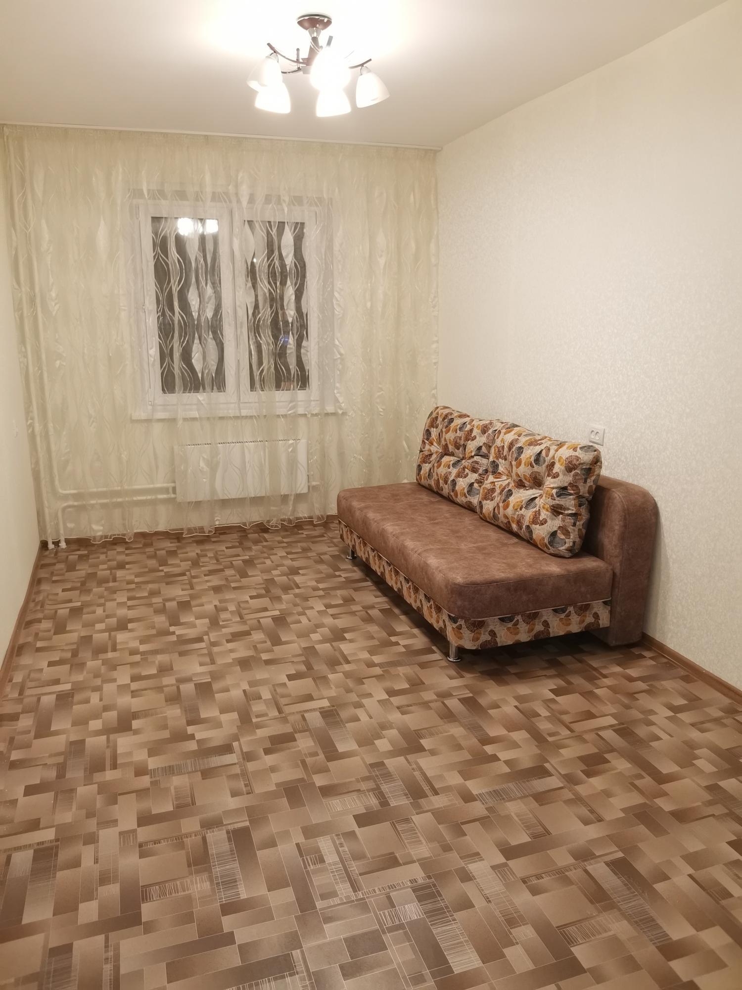 1к квартира улица Дмитрия Мартынова, 33 | 18000 | аренда в Красноярске фото 0