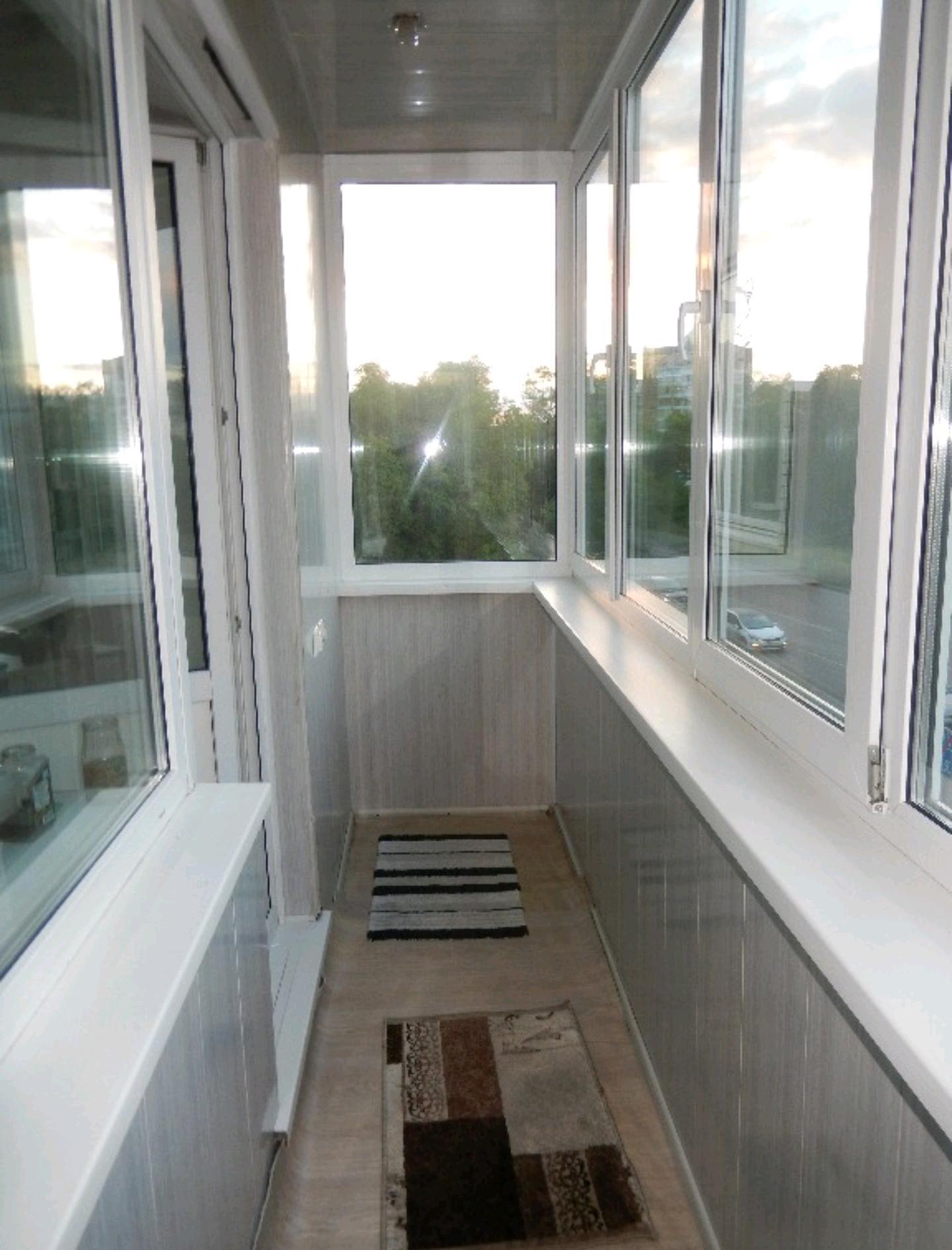 1к квартира улица Воронова, 12А | 20000 | аренда в Красноярске фото 9